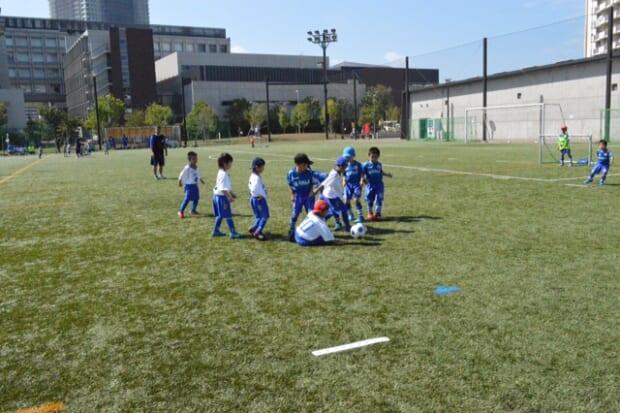 10月4日幼児大会 大会風景写真