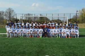 2017 U-15全体写真1