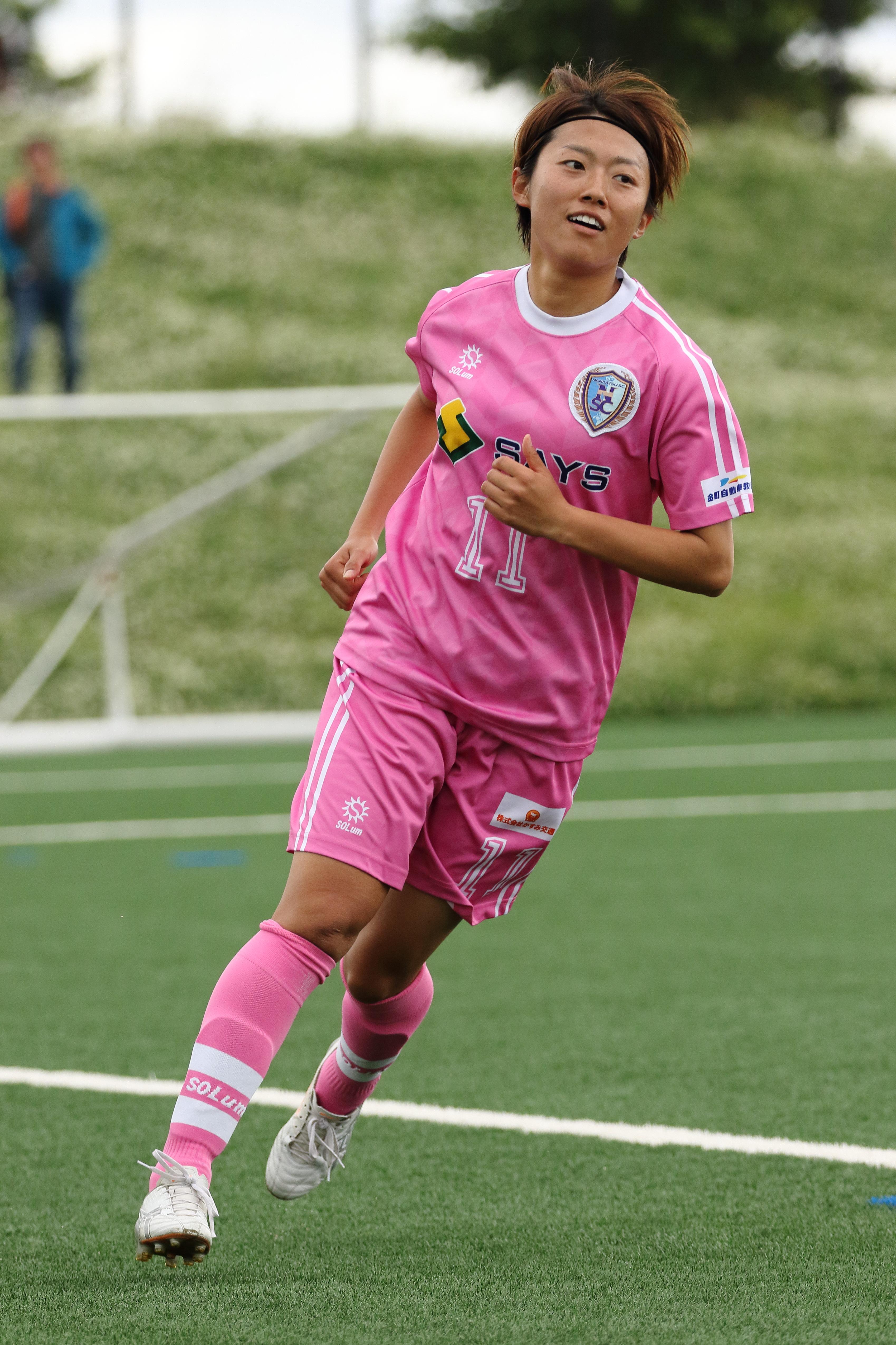 11松田典子選手