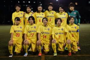 FC PAF戦スタメン
