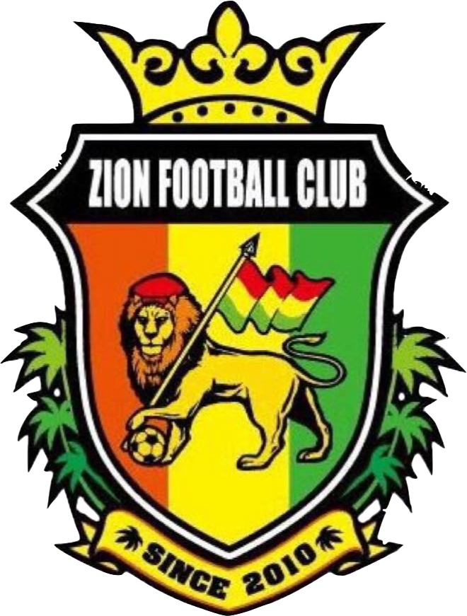 ZION FOOTBALL CLUB