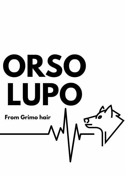 ORSO LUPO
