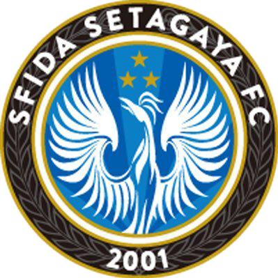 スフィーダ世田谷FCユース